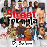 Mixtape: Dj Salam x Dreadman - Street Formula Mix