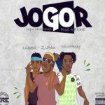 MP3: Zlatan ft. Lil Kesh & Naira Marley - Jogor