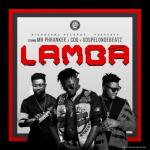 Music: MR Phrankee X CDQ X GospelOnDeBeatz - Lamba