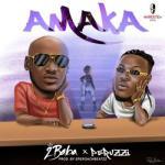 Music: 2Baba ft Perruzi - Amaka