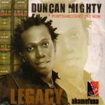 MP3: Duncan Mighty – Hand of Jesus
