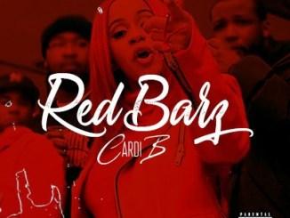 (Instrumental) Cardi B - Red Barz [Prod. AraabMUZIK]