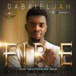 (Music) Gabriel Jah - Fire