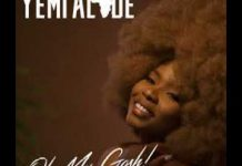 Instrumental: Yemi Alade - Oh My Gosh (Prod. 2Flexing)