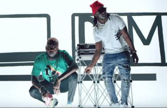 VIDEO: DJ Michael Andre Ft. Yung L - Feeling
