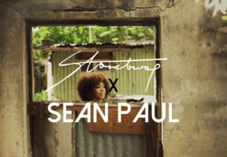 VIDEO: Stonebwoy x Sean Paul - Most Original