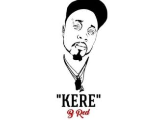 MP3 : B-Red - Kere