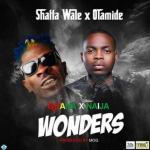 MP3 : Shatta Wale X Olamide - Wonders