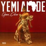 MP3 : Yemi Alade - Open Close
