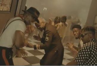 VIDEO: DJ Enimoney - Send Her Money Ft. Olamide, Kizz Daniel, LK Kuddy X Kranium