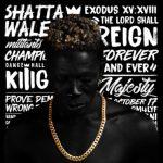 MP3 : Shatta Wale - Exodus