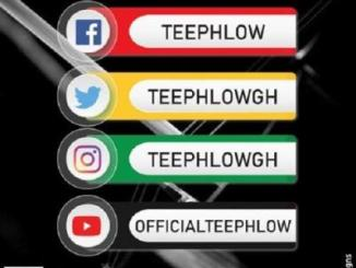 MP3 : TeePhlow - MushUp (Prod. Two Bars)