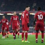 SPORT NEWS: Westham 1 Vs 1 Liverpool (Goals Highlight)