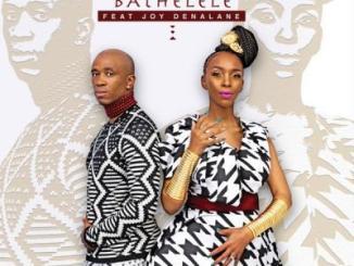 MP3: Mafikizolo - Bathelele Ft Joy Denalane