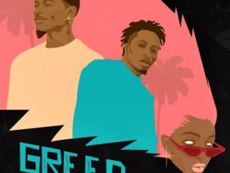 MP3: Jinmi Abduls X Oxlade - Greed