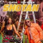 MP3: Zlatan Ibile ft. Tiwa Savage – Shotan