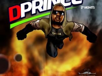 MP3: D'Prince ft. D'Banj - Give It To Me