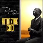 VIDEO: Dunsin Oyekan – Amazing God
