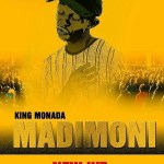 MP3: King Monada – Madimoni
