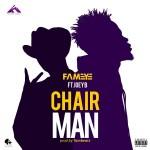 MP3: Fameye - Chairman Ft. Joey B