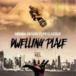 MP3: Obinna Ebogidi - Dwelling Place Ft. Prisca Gold