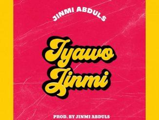 MP3: Jinmi Abduls - Iyawo Jinmi