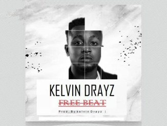 Freebeat: Afro Highlife (Prod By Kelvin Drayz)