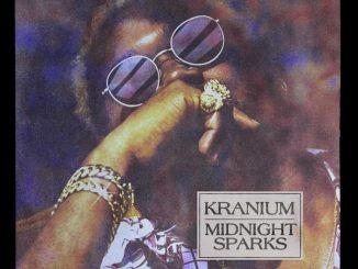 MP3: Kranium - Hotel ft. Ty Dolla Sign x Burna Boy