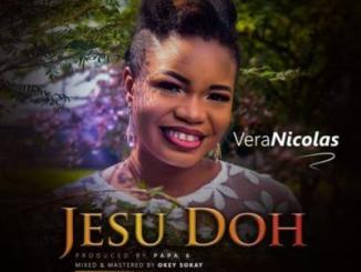 MP3 + VIDEO: Vera Nicolas - Jesu Doh