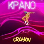 MP3: Crayon - Kpano (Prod. Ozedikus)