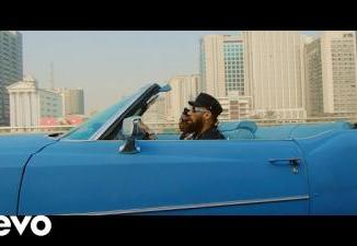 VIDEO: Phyno - Gods Willing ft. Runtown