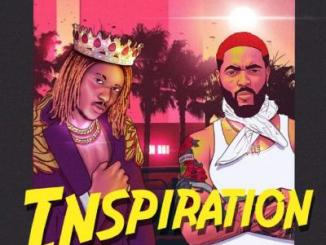 MP3: Terry G Ft. Prettyboy D-O - Inspiration
