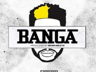 MP3: DJ ECool - Banga (Prod. Boss Beatz)