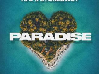 MP3: Tifa - Paradise Ft. Stonebwoy