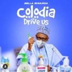 MP3: Bella Shmurda - Colodia Drive Us