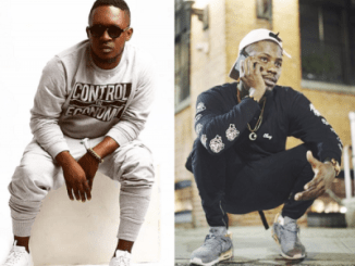 Ycee Responds After MI Abaga Applauds Him On Handling Beef With Tinny Ent In A Matured Manner