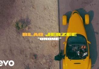 VIDEO: Blaq Jerzee - Onome