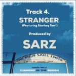 Lyrics: Ceeza Milli - Stranger ft. Terri