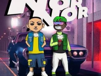 MP3: Viktoh ft. Zlatan - Nor Nor