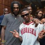 "Burna Boy Pleads With Wizkid To Drop Another Album Like ""Superstar"""