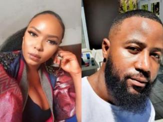 Yemi Alade & South African Rapper, Cassper Nyovest Argue Over Who Is More Stubborn Between Boys & Girls
