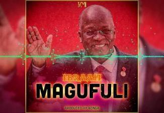 Ibraah - Magufuli
