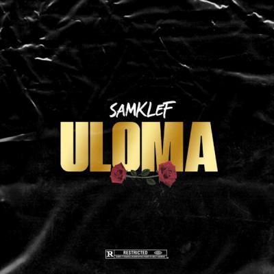 Samklef - Uloma