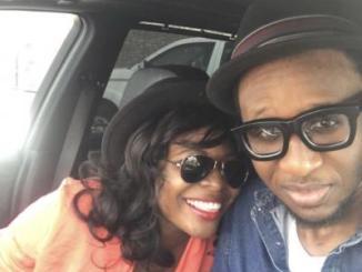 Singer, Bez & Wife, Bolatito Idakula Announce Birth Of Their Third Child