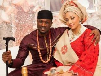 Mr P's Wife, Lola Okoye Speaks Out After Testing Positive For COVID-19, Says She Went Through Hell