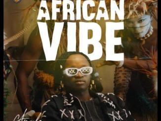 Ayanfe - African Vibe