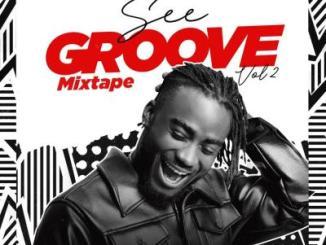 DJ 4Kerty - See Groove Mixtape (Vol. 2)