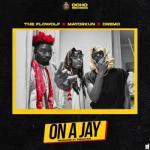 The Flowolf ft. Mayorkun, Dremo - On A Jay