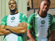 NFF unveils new kit for Super Eagles and Super Falcons for 2020-2022