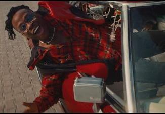 VIDEO: Fireboy DML - Friday Feeling